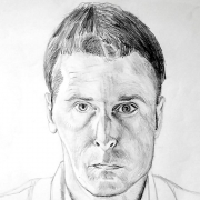 1992 Self portrait