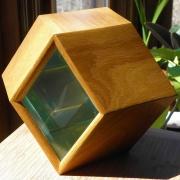 1984 Mirror Box