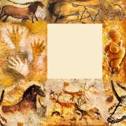 CSS3-HTML5, Paleolithic Border Image