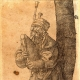 Albrecht Durer - Man of Sorrows