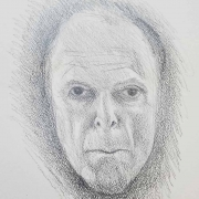 2020 04 30 Self-portrait