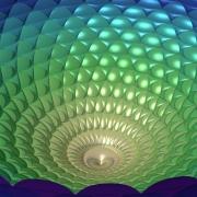 Muqarnas Anti Dome