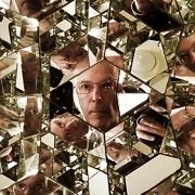Rhombic Triacontahedron