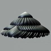 Composite Dome