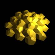 Polar Star, Geometric